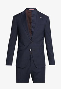 Tommy Hilfiger Tailored - FLEX SLIM FIT SUIT - Kostym - blue - 11