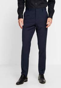 Tommy Hilfiger Tailored - FLEX SLIM FIT SUIT - Kostym - blue - 4