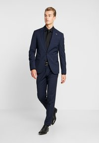 Tommy Hilfiger Tailored - FLEX SLIM FIT SUIT - Kostym - blue - 1