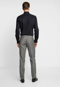 Tommy Hilfiger Tailored - SLIM FIT SUIT - Oblek - grey - 5