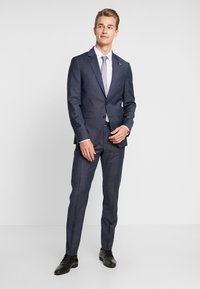 Tommy Hilfiger Tailored - SLIM FIT SUIT - Oblek - blue - 1