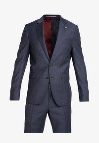 Tommy Hilfiger Tailored - SLIM FIT SUIT - Oblek - blue - 11