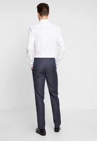 Tommy Hilfiger Tailored - SLIM FIT SUIT - Oblek - blue - 5