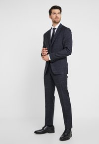 Tommy Hilfiger Tailored - SLIM FIT SUIT - Completo - blue - 1