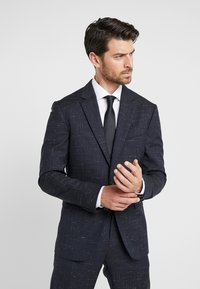 Tommy Hilfiger Tailored - SLIM FIT SUIT - Completo - blue - 2