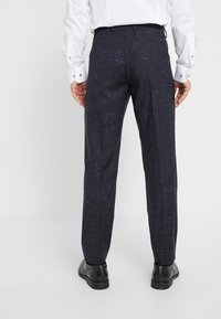Tommy Hilfiger Tailored - SLIM FIT SUIT - Completo - blue - 5