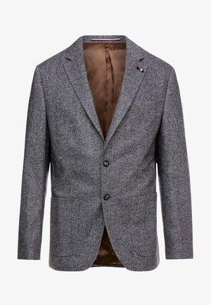 BLEND REGULAR BLAZER - Colbert - grey