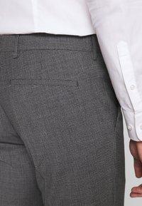 Tommy Hilfiger Tailored - SUIT SLIM FIT - Garnitur - grey - 7