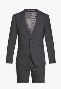 Tommy Hilfiger Tailored - SLIM FIT SUIT - Oblek - grey - 8