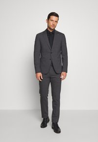 Tommy Hilfiger Tailored - SLIM FIT SUIT - Oblek - grey - 1