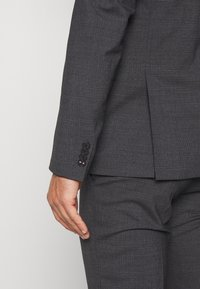 Tommy Hilfiger Tailored - SLIM FIT SUIT - Oblek - grey - 6
