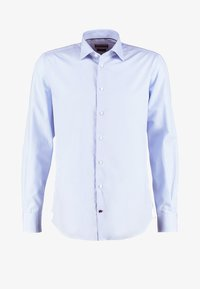 Tommy Hilfiger Tailored - FITTED - Camicia elegante - light blue - 6