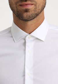 Tommy Hilfiger Tailored - SLIM FIT - Camicia elegante - white - 5