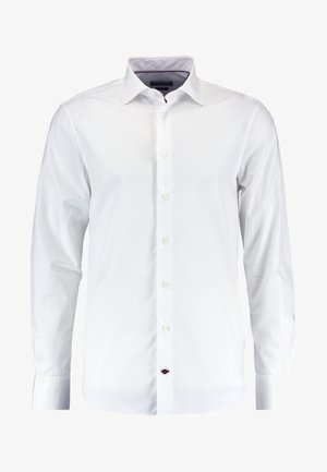 FITTED - Chemise classique - white
