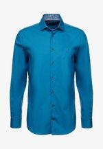 STRETCH CLASSIC SLIM - Camicia elegante - blue