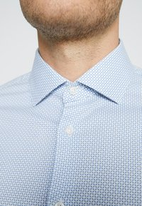 Tommy Hilfiger Tailored - CLASSIC SLIM FIT - Camisa - blue - 6