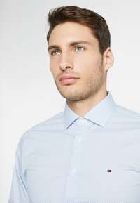 Tommy Hilfiger Tailored - CLASSIC SLIM FIT - Camisa - blue - 3