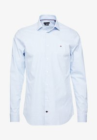 Tommy Hilfiger Tailored - CLASSIC SLIM FIT - Camisa - blue - 5