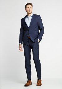 Tommy Hilfiger Tailored - CLASSIC SLIM FIT - Camisa - blue - 1