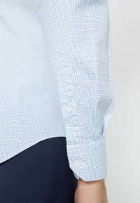 Tommy Hilfiger Tailored - CLASSIC SLIM FIT - Camisa - blue - 4