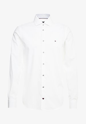 OXFORD CLASSIC SLIM FIT - Zakelijk overhemd - white