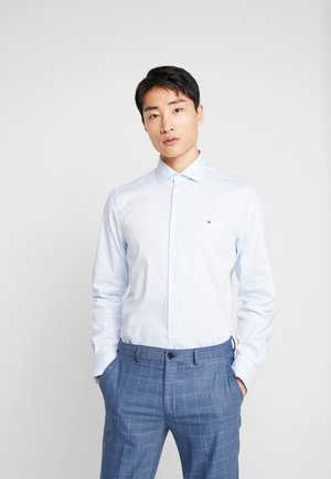 OXFORD CLASSIC SLIM FIT - Kauluspaita - blue