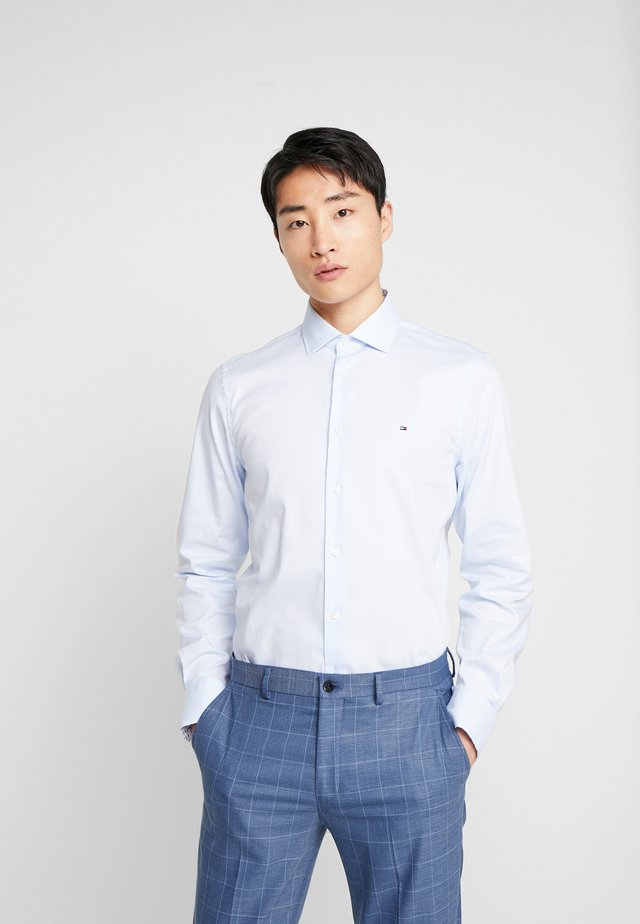 OXFORD CLASSIC SLIM FIT - Finskjorte - blue