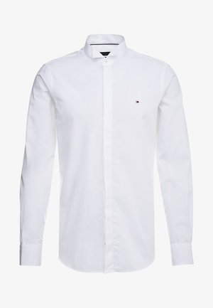 TUX WING COLLAR SLIM FIT - Skjorte - white
