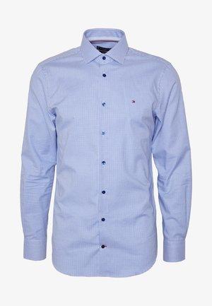 HOUNDSTOOTH CLASSIC SLIM  - Formal shirt - blue