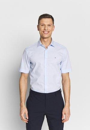 STRIPE CLASSIC - Camicia - blue