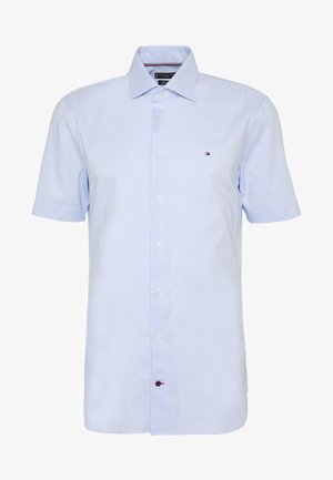 DOBBY CLASSIC - Košile - blue