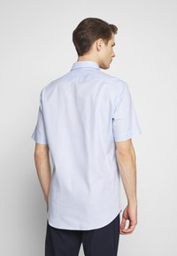 Tommy Hilfiger Tailored - DOBBY CLASSIC - Camicia - blue - 2