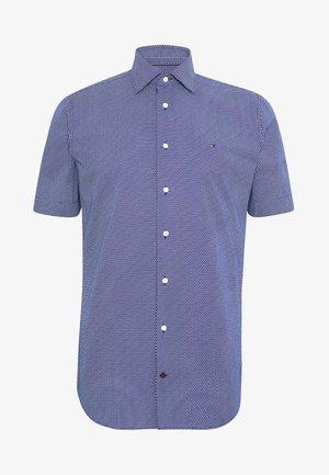 PRINT CLASSIC  - Košile - blue