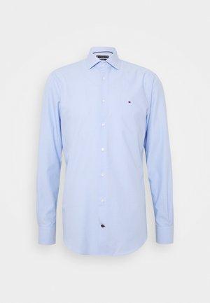 DOBBY DESIGN CLASSIC - Camicia elegante - blue
