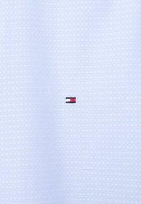 Tommy Hilfiger Tailored - DOBBY DESIGN CLASSIC - Camicia elegante - blue - 2
