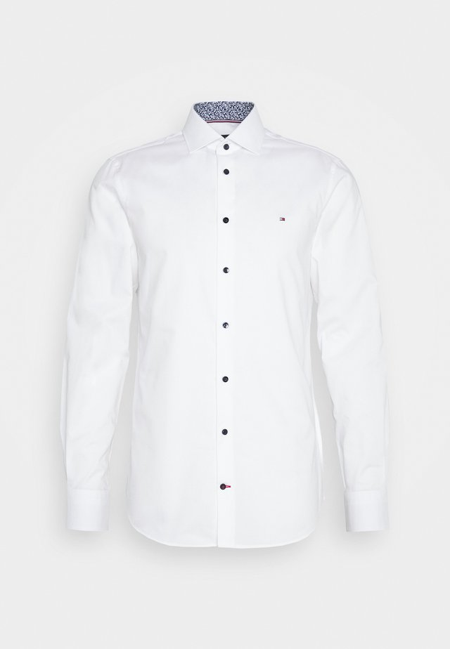 SLIM FIT - Businesshemd - white