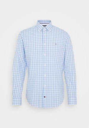 CHECK  - Formální košile - blue