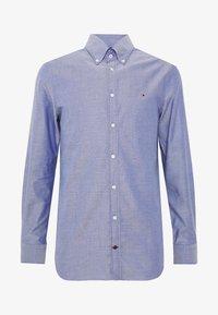 Tommy Hilfiger Tailored - OXFORD BUTTON DOWN SLIM - Camicia elegante - blue - 3