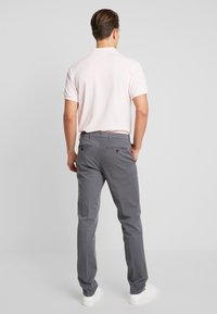 Tommy Hilfiger Tailored - Chino - grey - 2