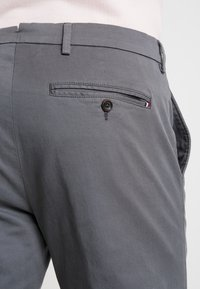 Tommy Hilfiger Tailored - Chino - grey - 5
