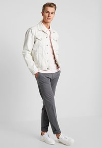 Tommy Hilfiger Tailored - Chino - grey - 1