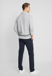 Tommy Hilfiger Tailored - Chinos - navy - 2