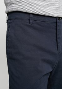 Tommy Hilfiger Tailored - Chinos - navy - 3