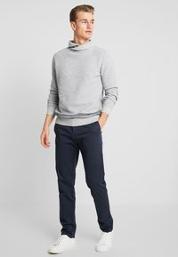 Tommy Hilfiger Tailored - Chinos - navy