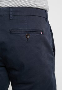 Tommy Hilfiger Tailored - Chinos - navy - 5