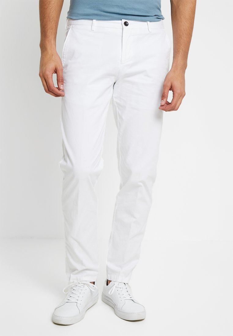 Tommy Hilfiger Tailored - Chino - white