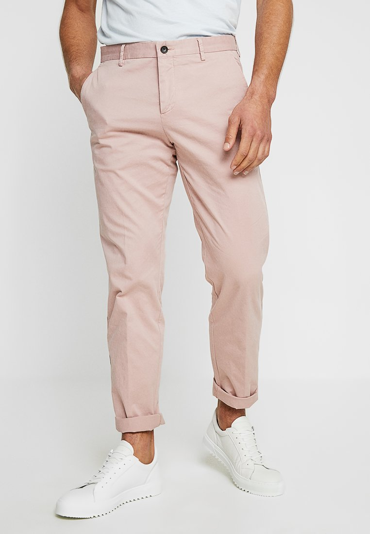 Tommy Hilfiger Tailored - Chino - red