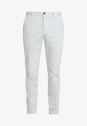 PANTS - Pantalones chinos - grey