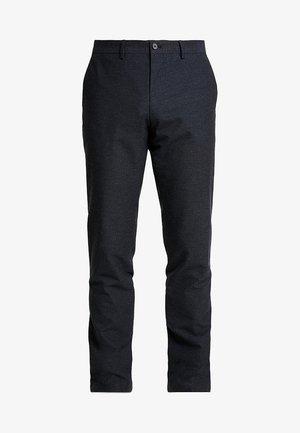 EXTRA PANTS - Pantaloni - blue