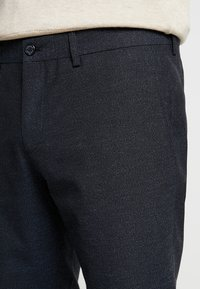 Tommy Hilfiger Tailored - EXTRA PANTS - Tygbyxor - blue - 3